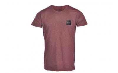 T-Shirt Sunn Bordeaux