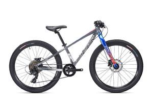 Vélo enfant Sunn Tox Kid 24