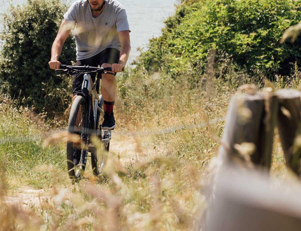 À vélo, construisons maintenant le monde de demain