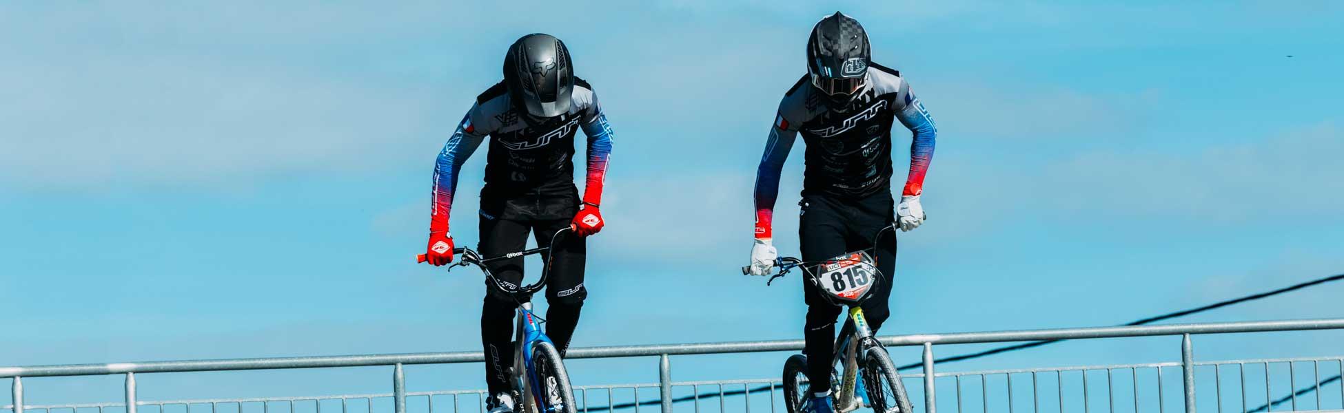 BMX Sunn
