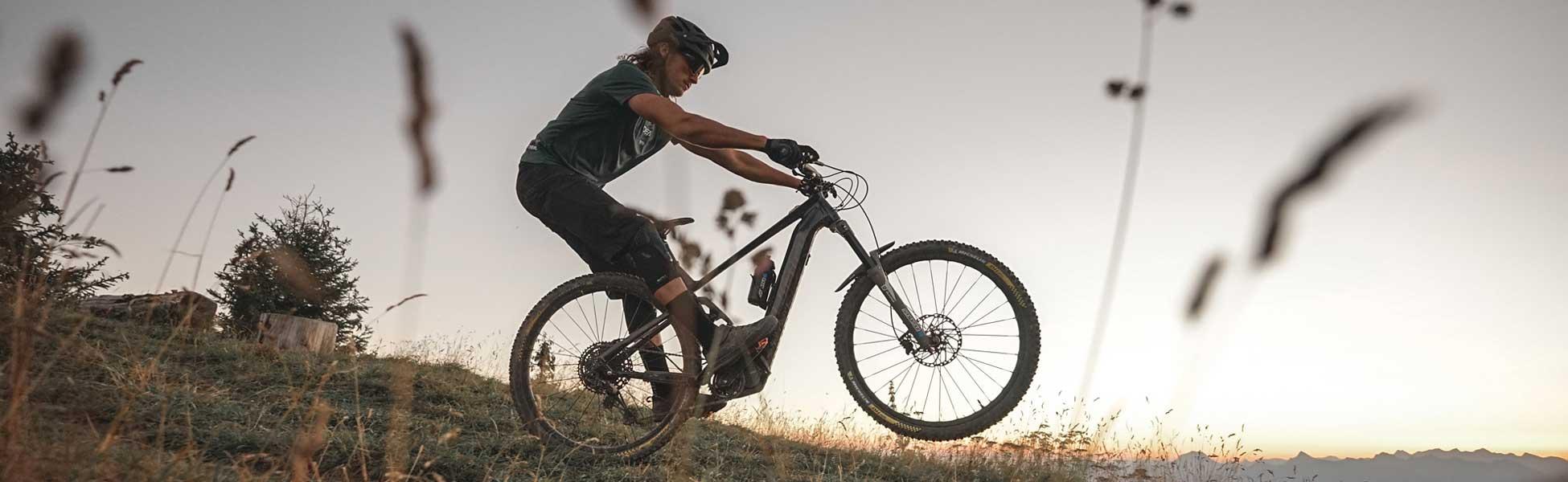 Electrique Sunn VTT vélo urbain route