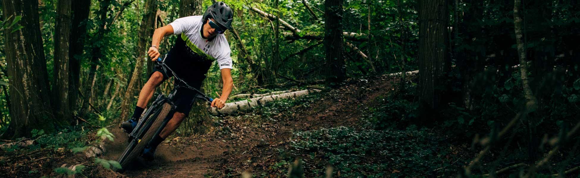 VTT Trail Sunn Shamann TR