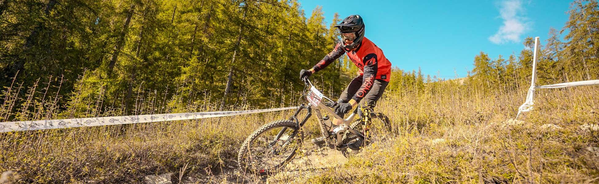 VTT Sunn Enduro trail XC sport all mountain