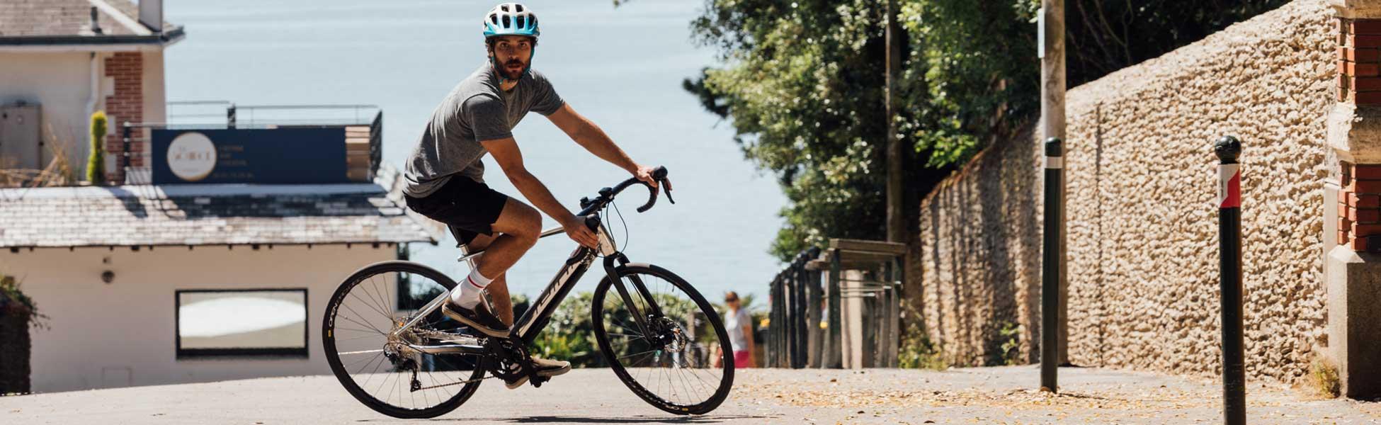 Volt Sunn Vélo électrique route